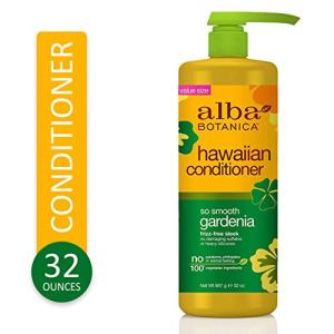 Alba Botanica Go Smooth Gardenia Hawaiian Conditioner
