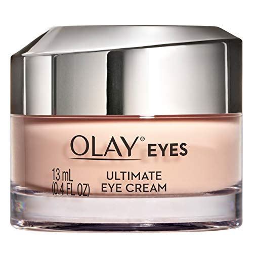Olay Eyes by Olay Ultimate Eye Cream for Dark Circles, Wrinkles and Puffiness