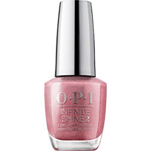 OPI Infinite Shine2 Gel Lacquer, Chicago Champagne Toast