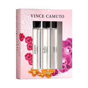 Vince Camuto Travel Spray Coffret