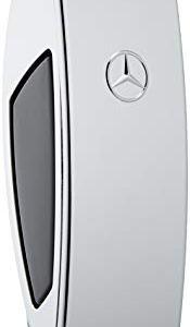 Mercedes Benz | Club | Eau de Toilette | Spray for Men | Woody Aromatic Scent