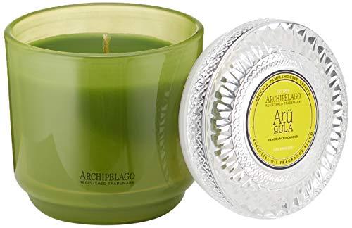 Archipelago Petite Hostess Candle, Arugula