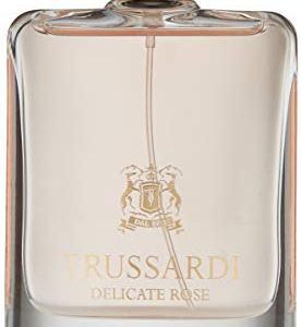 Trussardi | Delicate Rose | Eau de Toilette | Spray for Women | Floral Fresh Scent