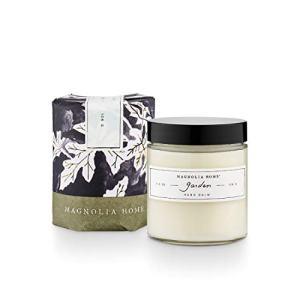 Magnolia Home Fragrance Garden Scent 3.9 Ounce Moisturizing Cream Hand