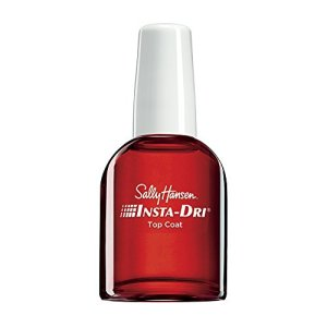 Sally Hansen Insta-Dri Anti-Chip Top Coat Clear