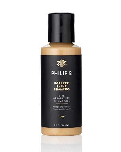 Philip B Forever Shine Shampoo (2 Ounces)