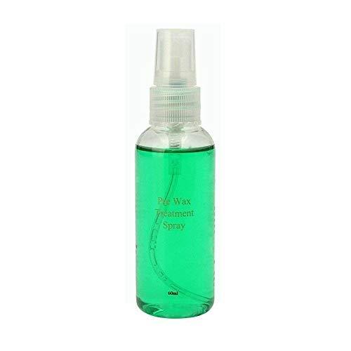 Pre-Wax 100% Natural Permanent Hair Removal Spray 60ml Powerful#