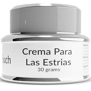 Crema Para Las Estrias - Buenisimo Para Eliminar Las Estrias de Embarazo, Estomago, Piernas Y Pechos
