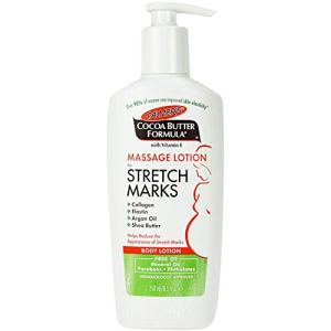 Palmer's Cocoa Butter Formula Massage Lotion For Stretch Marks, Pregnancy Skin Care   8.5 Ounces