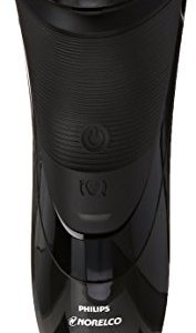 Philips Norelco Shaver 3100 Rechargeable Electric Shaver with Pop-up Trimmer, S3310/81