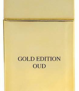Pascal Morabito - Gold Edition Oud - Eau de Parfum