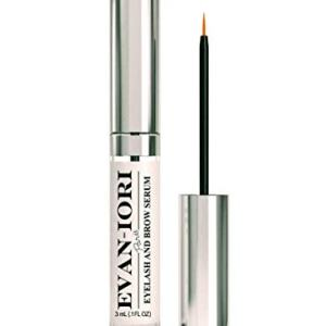 One of a Kind Formulated Eyelash Growth Serum| Fast Acting Lash Growth Booster| 66% Thicker Lashes in as Little as 4 Weeks| Eyelash Serum Premium, Concentrated & Long Lasting| Safe &Secure Lash Boost