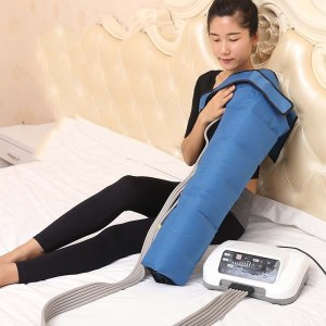 Foot Massager Vibration Infrared Therapy Arm Waist Pneumatic
