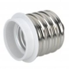 Adaptador / Conversor E40-E27