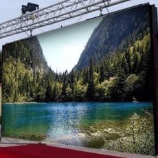 Ecrã LED - VideoWall