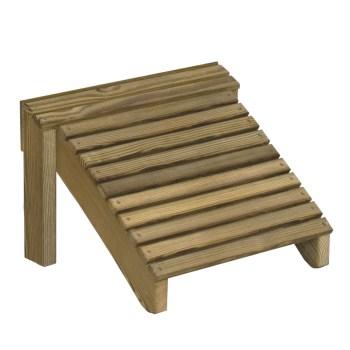 luxcraft-wood-adirondackfootrest