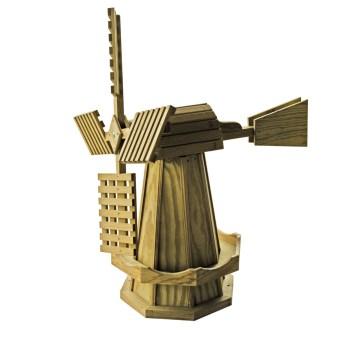 luxcraft-wood-dutchwindmill-large