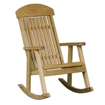 luxcraft-wood-porchrocker