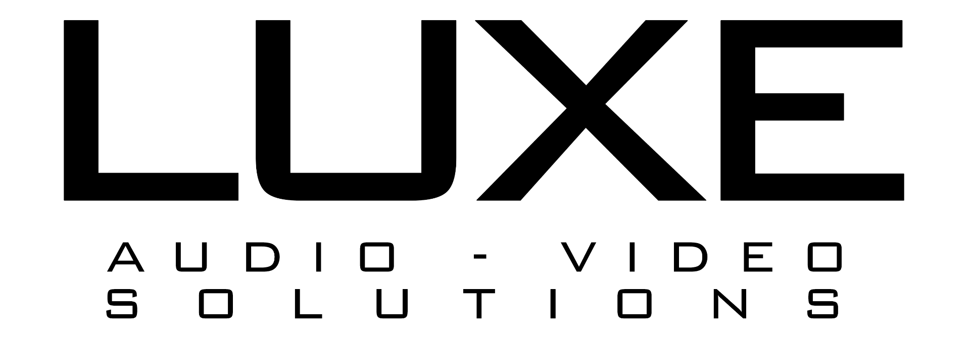 Luxe Audio Video Solutions
