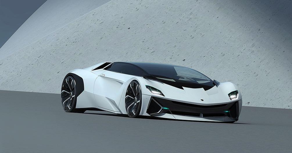 Lamborghini-VEGA