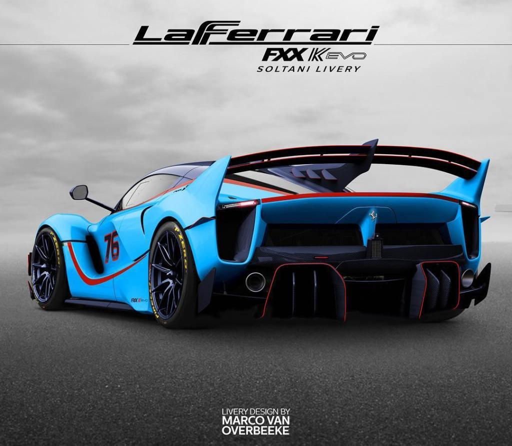 Laferrari_FXX2