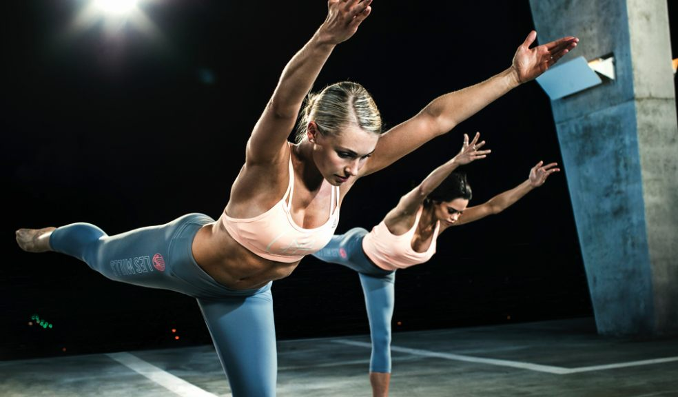 Luxe Fitness gym in Bristol provides Body Balance training. Book today.