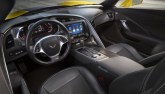 Chevrolet-Corvette-Z06-interior