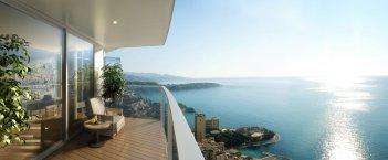 Balcon Tour Odeon Monaco