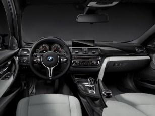 BMW-M3-berline