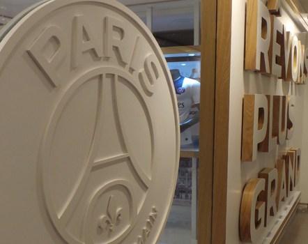 Paris Saint Germain : une marque de luxe ?