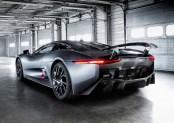 Version GT du concept car