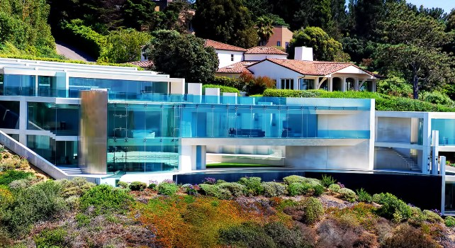 The Razor Residence : La villa inspirée d'Iron Man