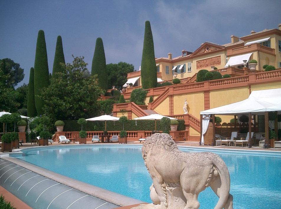 Villa Leopold tourism destinations