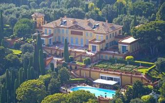 Villa-Leopolda