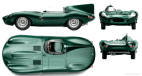 jaguar-d-type-long-nose-1956