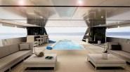 Azzam superyacht