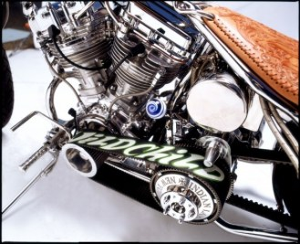 Indian-Larry-Wild-Child