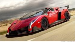 Lamborghini image de une