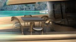 Cronos-Yacht
