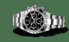 Rolex Cosmograph Daytona Acier noir