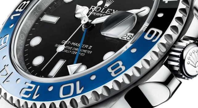 Rolex Oyster Perpetual GMT-Master II : Le grand retour