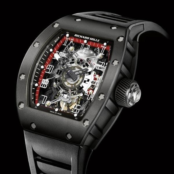 RM 003 Carbone