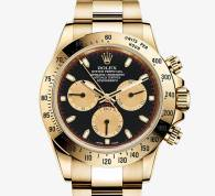 Rolex Daytona Or Jaune 4