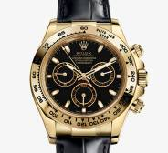 Rolex Daytona Or Jaune 6