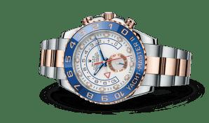 Rolex Yacht-Master-II Or Everose 1