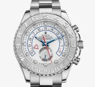 Rolex Yacht-Master-II Or Gris et Platine 2