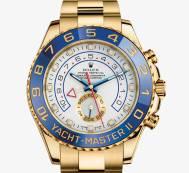 Rolex Yacht-Master-II Or Jaune 2