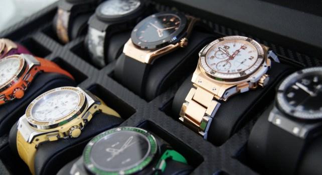Les 5 montres de sports dans lesquelles vous devez investir