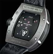 Richard Mille RM 019 Tourbillon
