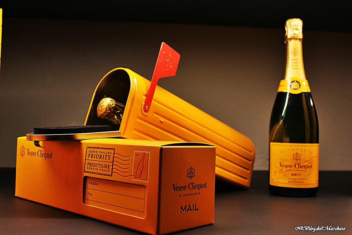 VC mailbox